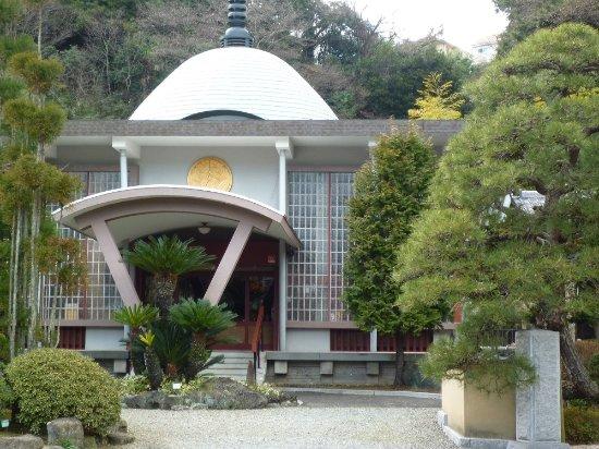 Ryoshin-ji Temple