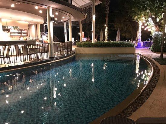 查安塔拉曼塔酒店張圖片