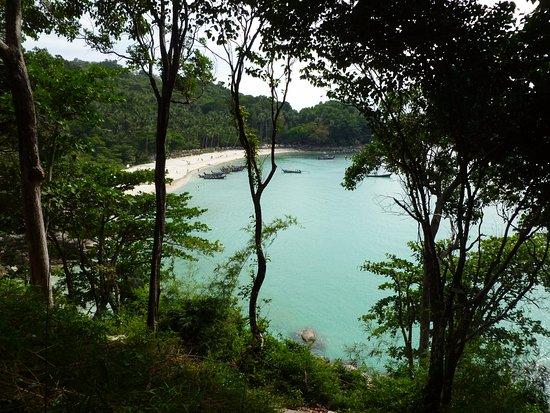 Phuket, Thaiföld: Freedom Beach