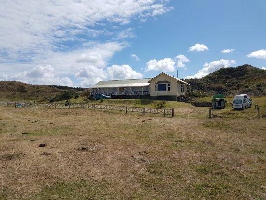 Hukatere Lodge