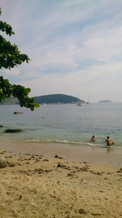 Phuket, Thaiföld: Ao Sane