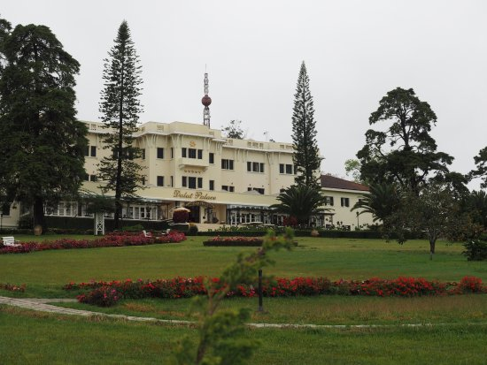 Dalat Palace Heritage Hotel Picture