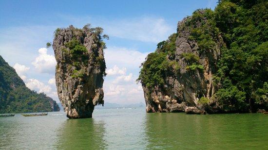 James Bond Island Picture Of Phuket Thailand Tripadvisor