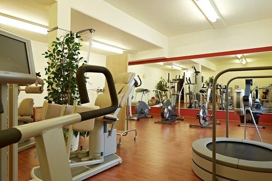 Fitnessraum hotel  Fitnessraum - Bild von Hotel Reppert, Hinterzarten - TripAdvisor
