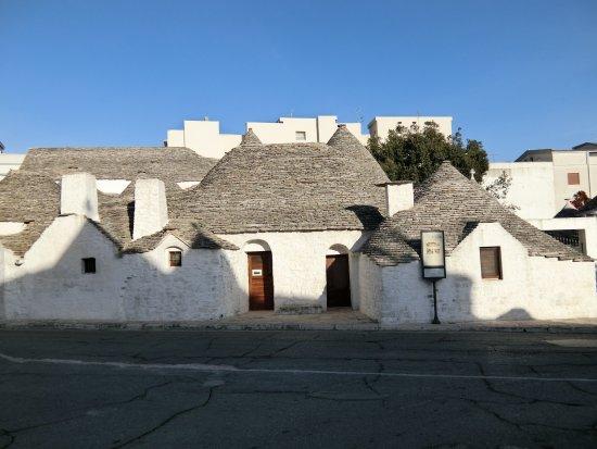 """Museo del Territorio """"Casa Pezzolla"""""""