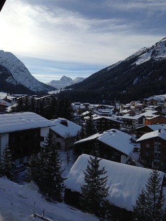 Foto de Hotel Kristberg