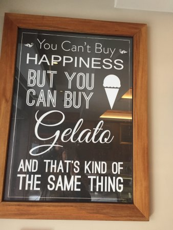 """Buy some """"happiness""""!"""