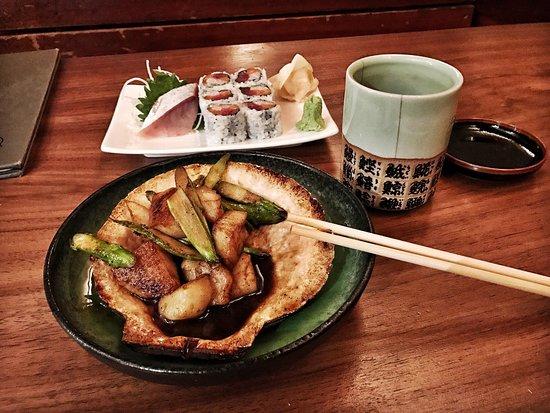 Blue Ribbon Sushi 사진