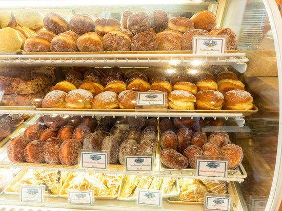 Cheesecake – Punalu'u Bake Shop and Visitor Center – The Southernmost  Bakery in the USA - Picture of Punaluu Bake Shop and Visitor Center, Island  of Hawaii - Tripadvisor