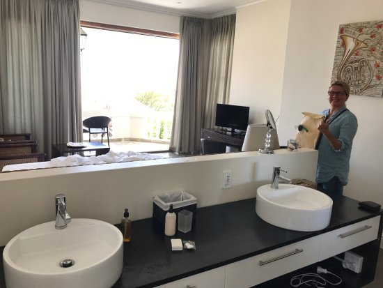 Fresnaye, Южная Африка: Super Ausblick aufs Meer