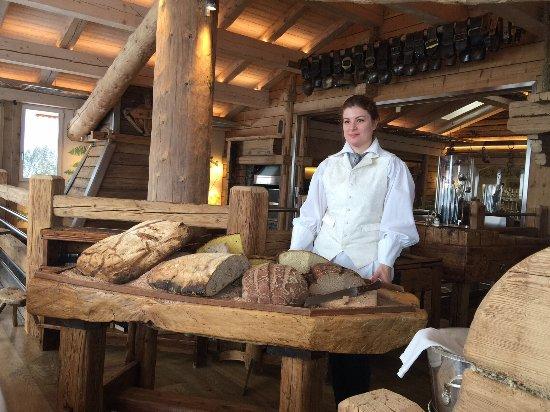 La Maison Des Bois Plaisir - La Maison des bois, Marc Veyrat Photo de La Maison des bois, Marc Veyrat, Manigod TripAdvisor