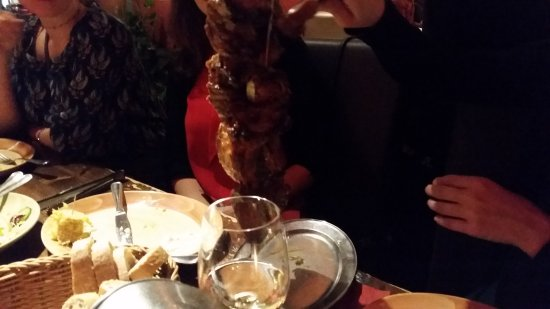 El Rodizio Steakhouse: 20170211_195347_large.jpg