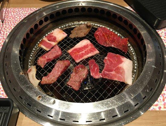 Yakinikunoganaha : 攝於:燒肉乃我那霸