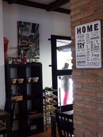 Montejaque, España: La Casita
