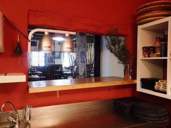 Montejaque, Spain: La Casita
