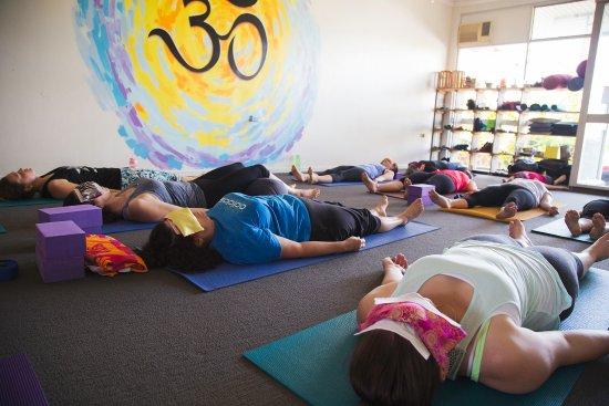 Arc Yoga
