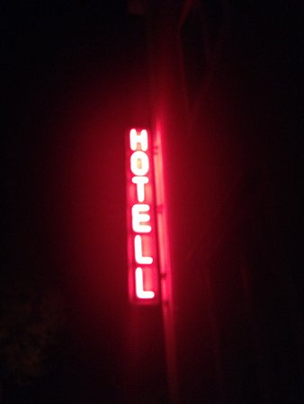 Hotell Gillet Photo