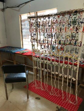 Kazuri Beads Factory: photo1.jpg