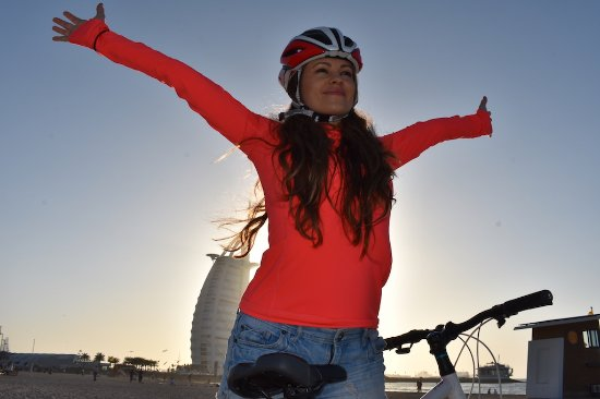 Bike'n Surf Dubai