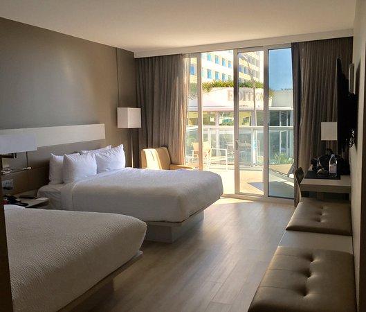 Ac Hotel By Marriott Miami Beach Photo