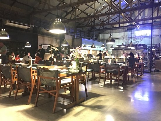 The Never Ending Summer Restaurant Authentic Thai Superb
