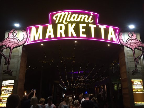‪Miami Marketta‬