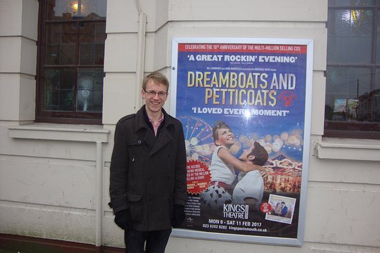 The Kings Theatre: Cast of Dreamboats
