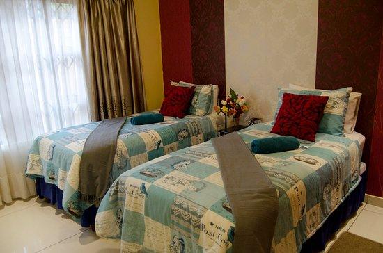 Mkhwani Guesthouse