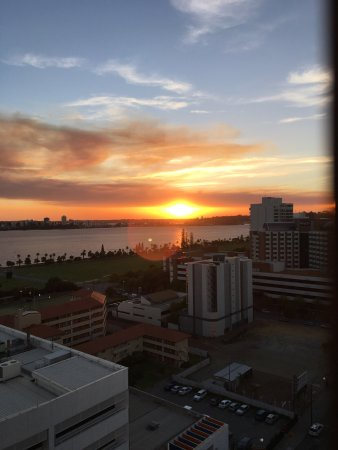 Fraser Suites Perth: photo8.jpg