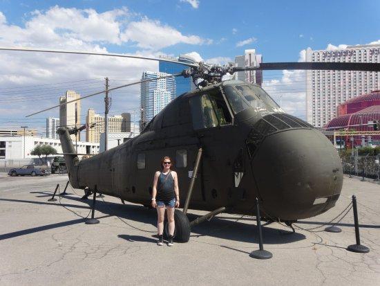 Battlefield Vegas: Great outdoors