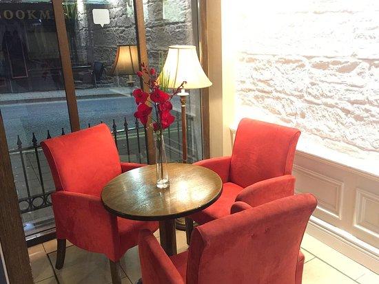 Kilford Arms Hotel ภาพถ่าย