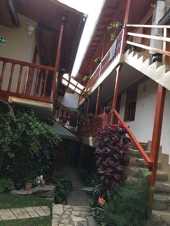 Tikawasi Valley Hotel