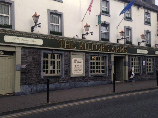 Kilford Arms Hotel