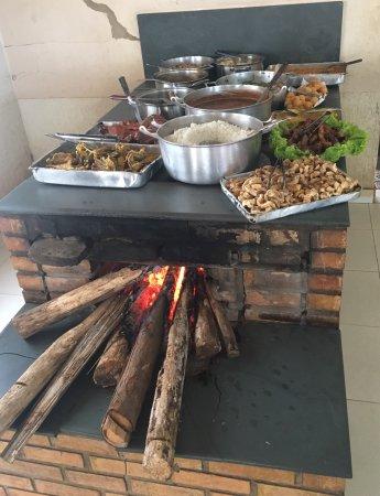Restaurante Karon