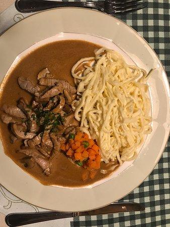 Restaurant Krone: photo2.jpg