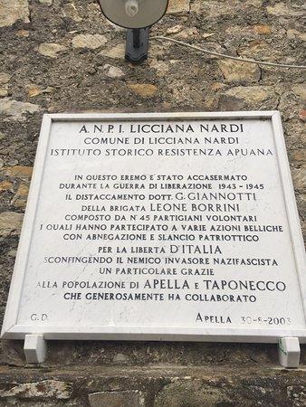 Licciana Nardi, Italy: photo5.jpg