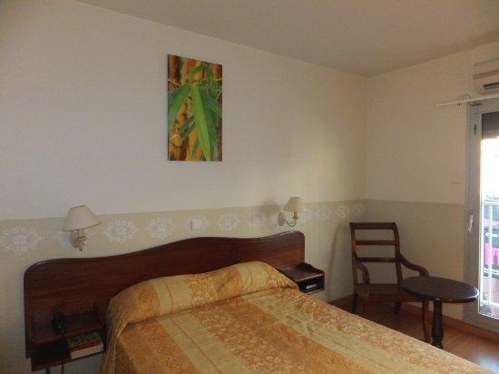 Hotel Austral Bild