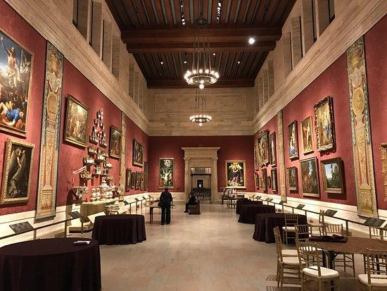 Boston Logan Airport Parking >> Metropolitan Museum of Fine Arts-Taste Cafe, Boston - Back ...