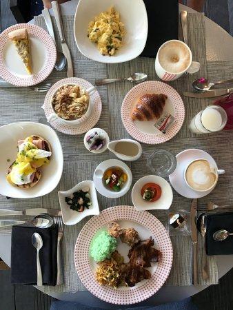 Feast: Breakfast