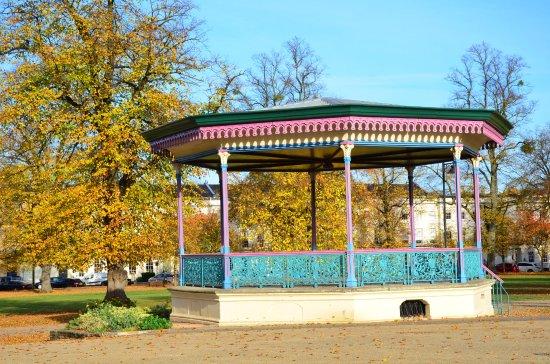 Montpellier Gardens