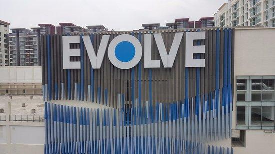 Evolve Concept Mall