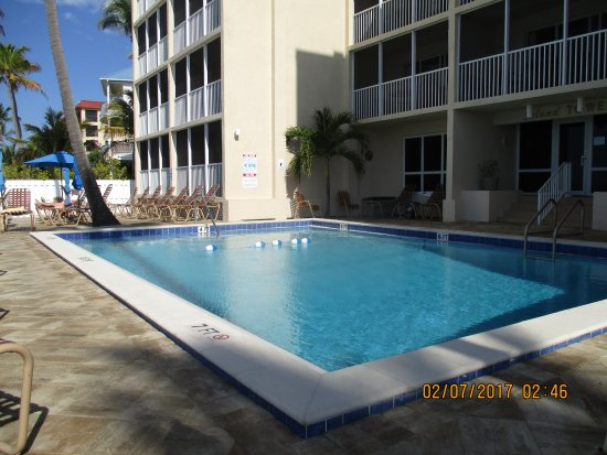 Island Towers Resort Fort Myers Beach