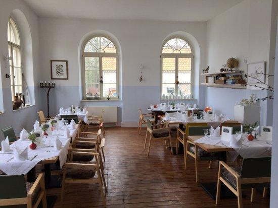 Kavaliershaus Suitehotel am Finckener See: Ein tolles Geburtstagswochenende