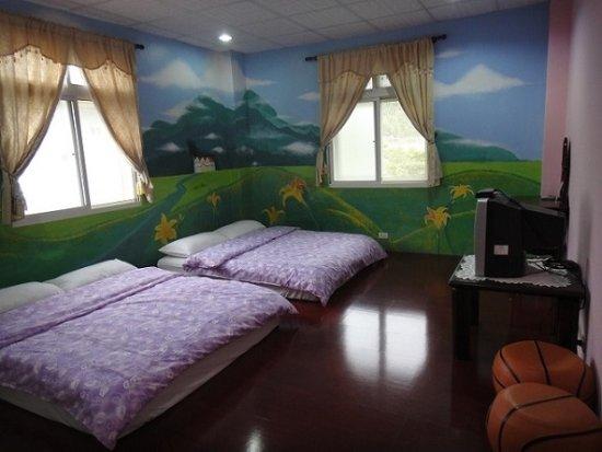 Foto de Golden Flower Bed And Breakfast