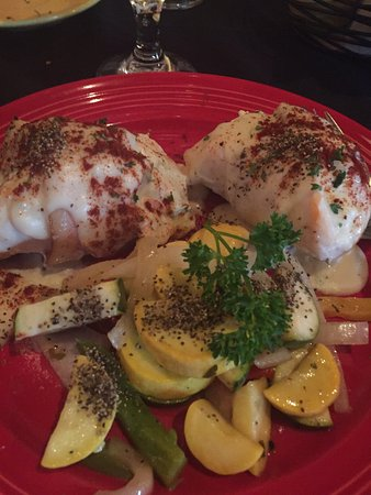Langley, OK: Sante Fe chicken