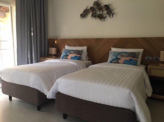 Casa Papaya Boutique Resort : 2 Double Beds