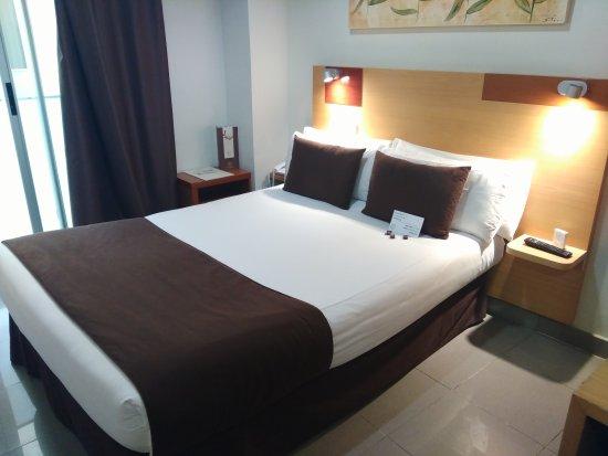 Gran Ducat Hotel: IMG_20170211_150523_large.jpg