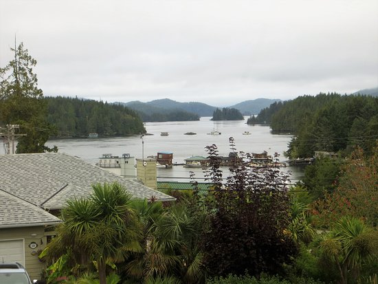 Adventure Tofino B&B Photo
