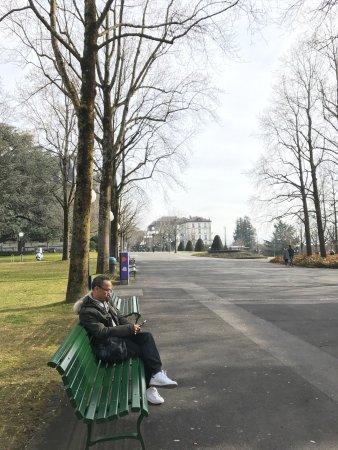 Esplanade de Montbenon: photo0.jpg