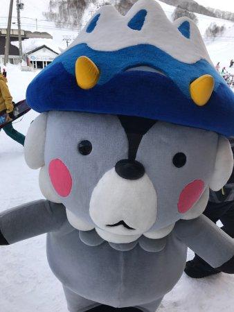Omachi, اليابان: 鹿島槍スポーツヴィレッジ (鹿島槍スキー場)